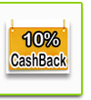 Cash Back Offer