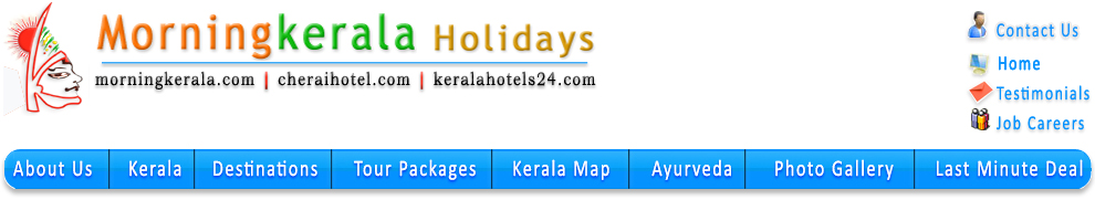 Morningkerala Holidays - Kerala Tour Package Operator